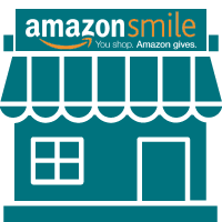 Donate Through AmazonSmile | Saving Grace Pet Food Bank, Inc.