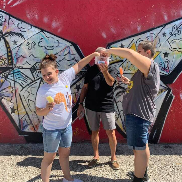 Previous Event and Fundraiser: 2019 Bayshore Bash | Saving Grace Pet Food Bank, Inc.