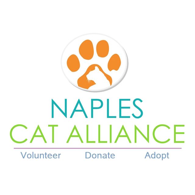Naples Cat Alliance, Local Rescue in Collier County, FL | Saving Grace Pet Food Bank, Inc.