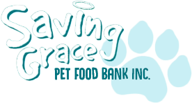 Saving Grace Pet Food Bank, Inc.